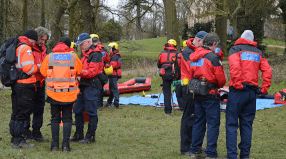 Berkshire Lowland Search and Rescue