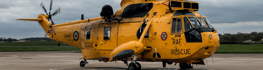 Royal Air Force Mountain Rescue Service