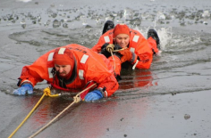 Watersafe UK Search & Rescue Team